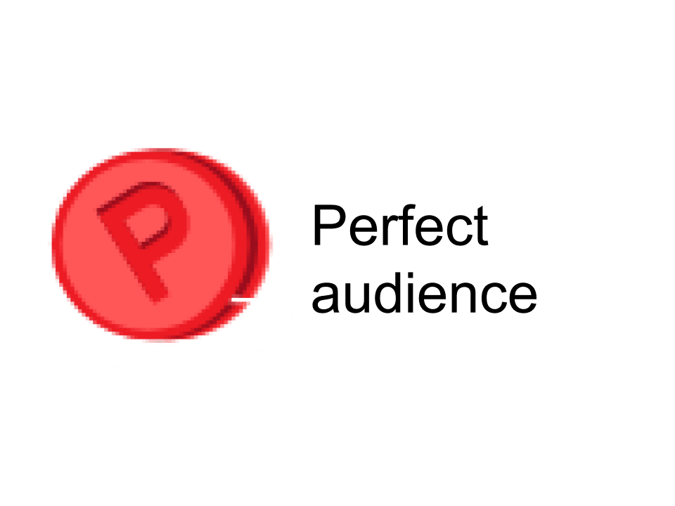 Perfect-audience